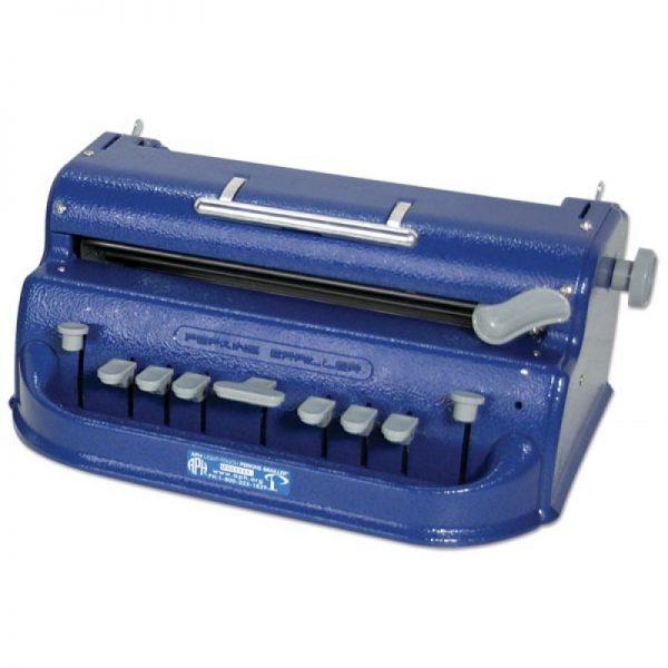 Perkins Brailler