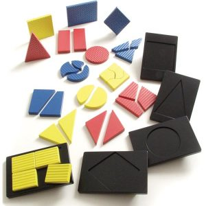 Puzzle Form Board Kit