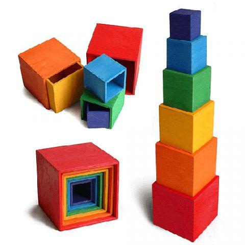 Size Boxes