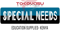 Special Needs Education Supplies Kenya