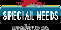Special Needs Education Supplies Kenya