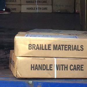 brailon paper
