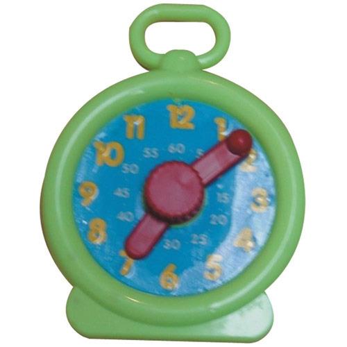 Tactile Clock Face
