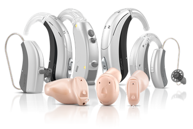Hearing Aids in Kenya